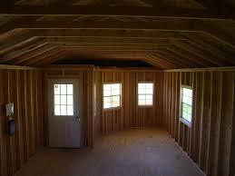 derksen building floor plans best of deluxe lofted barn 16x40 cabin derksen portable deluxe cabins by enterprise center