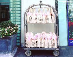 Welcome Baskets For Wedding Guests Out Of Town Wedding Guests Tips To Make Them Feel Welcome