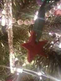 cinnamon ornaments 4 oz ground cinnamon 1tbs cloves 1tbs