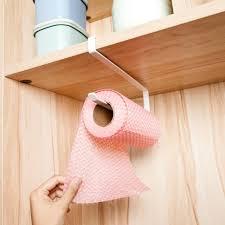 aliexpress com buy creative hanging under cabinet paper towel