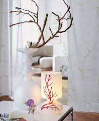 Twig Tree Home Decorating Decorating With Trees Ideas U0026 Inspiration
