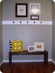 ana white modern farm bench new updated pocket hole plan diy