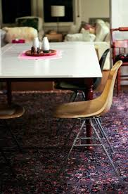 Dining Room Rugs Yes Dining Room Rugs Can Be Practical If You Follow These Rules