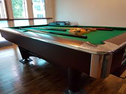 pool table ball return system refurbished used pool tables for sale in singapore