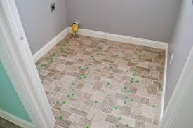 Tile For Small Bathroom Floor Flooring Cozy Hardiebacker Installation For Small Bathroom Design