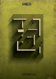 federico babina dissects famous floor plans as architectural