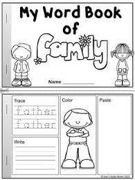 family1 01 teacher u0027s pinterest families coloring books and