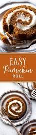 thanksgiving roll recipe how to make pumpkin roll sallys baking addiction