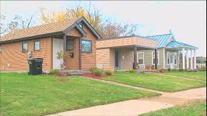 Make Up Classes In Detroit Second Phase Of Cass Community Social Services U0027s Tiny Homes