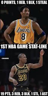 Kobe Bryant Memes - nba memes kobe bryant vs andre ingram facebook