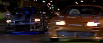 nissan r34 fast and furious image skyline r34 gt r vs supra mk iv png the fast and the