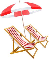 Clip Umbrella Beach Umbrella And Chairs Png Clip Art Image Gallery