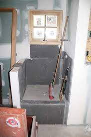 Bathtubs For Dogs How To Build A Dog Shower Tub Home Construction Improvement