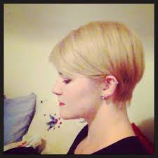 growing hair from pixie style to long style how to grow out a pixie hair cut