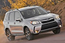 subaru forester xt 2016 2014 subaru forester reviews and rating motor trend