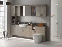 fitted bathroom furniture ideas 18 best bathroom furniture displays images on bathroom