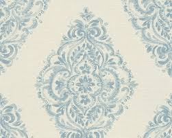 wallpaper ornaments classic as creation beige 30695 1