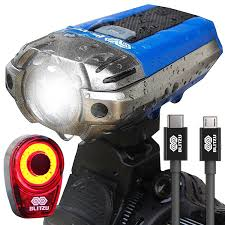 best led bike lights review bike lane safety light usb rechargeable the x fire
