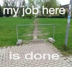 Not My Job Meme - it s not my job meme by drummer 97 memedroid