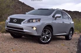 2013 lexus rx 350 fwd review 2014 lexus rx350 review rnr automotive blog
