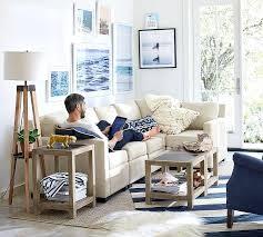pottery barn tripod l tripod floor l in living room modern tripod floor l tripod
