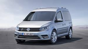 automotive database volkswagen caddy