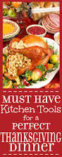 thanksgiving supplies must have kitchen tools for a perfect thanksgiving dinner the