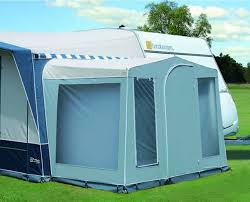 Universal Awning Annexe Inaca Stela 350 Caravan Awning For Sale