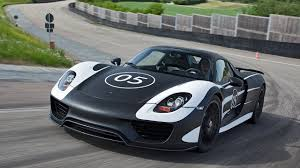 porsche 918 the plug in hybrid of your dreams porsche 918 spyder supercar photos