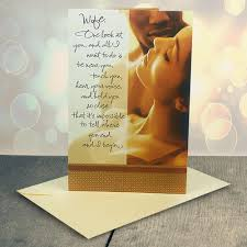 happy birthday darling wife card greeting cards archies gallery