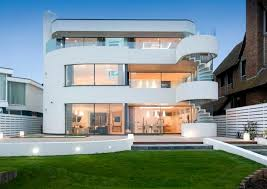 ultra modern house designs uk home landscaping modern house