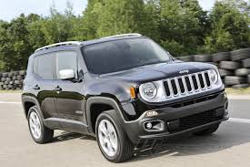 flat gray jeep 2016 jeep renegade a good blend of style and substance