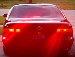 04 impala led tail lights led sequential tail lights chevy impala ss forum
