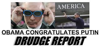 Obama Putin Meme - how vladimir putin became the chuck norris of international politics