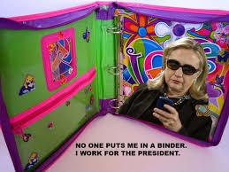 Texts From Mitt Romney Meme - romney s binders full of women gaffe sparks instant internet meme