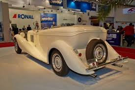 bugatti royale lastcarnews sbarro royale is not a bad replica of the bugatti type 41