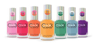 urban mag review tahiry jose u0027s color club heat index nail