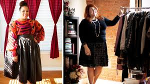 plus size lady bloggers look fly make us want to go shopping