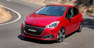 peugeot 2016 2016 peugeot 208 review caradvice