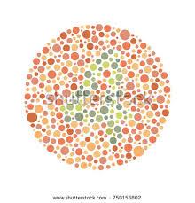 Deuteranopia Color Blindness Deuteranopia Stock Images Royalty Free Images U0026 Vectors