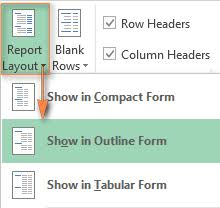 How To Remove Pivot Table Excel Pivot Table Tutorial U2013 How To Make And Use Pivottables In Excel