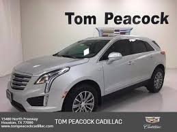 cadillac srx incentives tom peacock cadillac specials and incentives houston