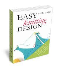 easy knitting designe book teaches sweater design easy knitting