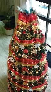 18 ft lobby tree 2016 trees i decorated