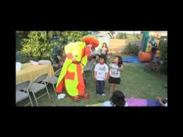 clowns for birthday kids party clowns for hire and all birthday clown rentals