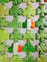 st patrick u0027s day cupcakes saints sugar cookies and cookie