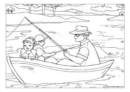 fisherman 51 jobs u2013 printable coloring pages