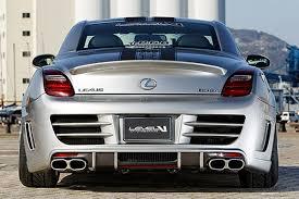 lexus sc430 kit v vision rear bumper frp for lexus sc430 uzz40 miami fl
