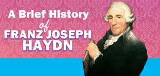 beethoven biography in brief a brief history of franz joseph haydn pianotv net