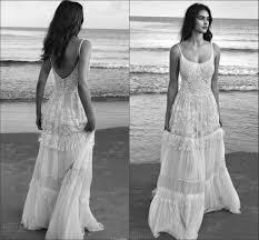 lihi hod wedding dress discount 2016 lilo sleeveless bohemian lihi hod bridal wedding
